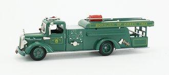 "1:43 1950 Mack 85 LIS Quadruple Comb ""Green Tree, PA"""