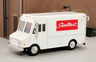 """1:48 Delivery Step Van """"Sealtest Dairy"""""""