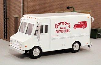 "1:48 Delivery Step Van ""Gordon's Potato Chips"""