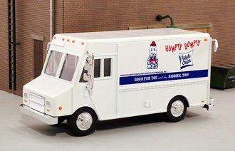 "1:48 Delivery Step Van ""Humpty Dumpty Potato Chips"""