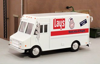 "1:48 Delivery Step Van ""Lay's Potato Chips"""