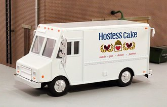 "1:48 Delivery Step Van ""Hostess"""