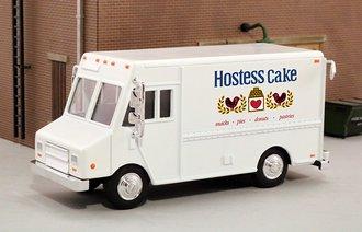 "1:48 Delivery Step Van ""Hostess"""