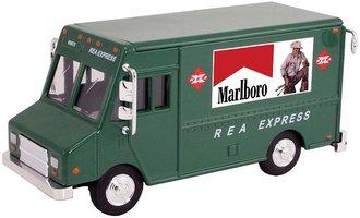 "1:48 Delivery Step Van ""REA Express - Cowboy Cigarette Ad #1"""