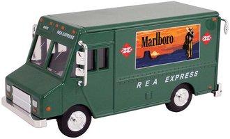 "1:48 Delivery Step Van ""REA Express - Cowboy Cigarette Ad #2"""