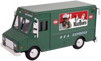 "1:48 Delivery Step Van ""REA Express - Cowboy Cigarette Ad #3"""