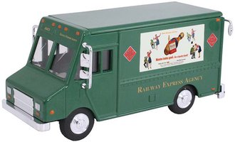 """1:48 Delivery Step Van """"Railway Express - Winston - Bowling"""""""