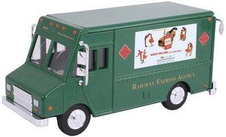 "1:48 Delivery Step Van ""Railway Express - Winston - Dancing"""