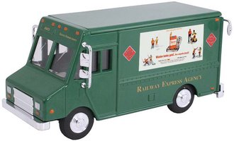 """1:48 Delivery Step Van """"Railway Express - Winston - Fishing"""""""