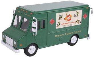 "1:48 Delivery Step Van ""Railway Express - Winston - Golfing"""