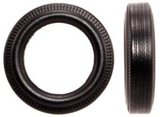 1:24 Truck Tires (8) (9mm x 36mm)