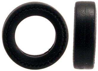 1:64 Truck Tires - Bald Casing (20) (4mm x 14mm)