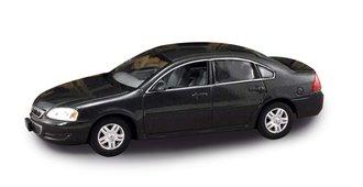 1:43 Chevy Impala LT Sedan (Cyber Gray)