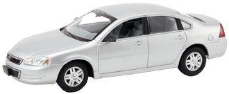 Chevy Impala LT Sedan (Silver)