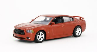 1:43 2012 Dodge Charger R/T (Copperhead)