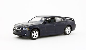 1:43 2012 Dodge Charger R/T (Jazz Blue)