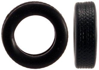 1:43 Light Truck Tires (20) - 1950's (4½mm x 17mm)