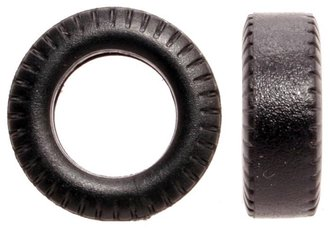 1:43 Modern Tires (20) - SUV (6mm x 17mm)