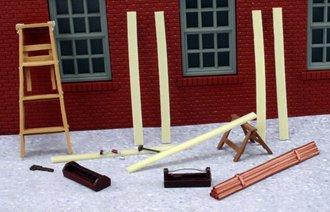 1:48 Carpenter Building Set (14)