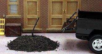 1:48 Coal Load w/Shovel