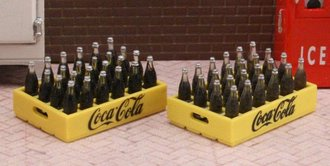 1:48 Soda Bottles & Crate (2)