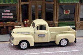 "1948 Ford F1 Pickup ""Madison Hardware Co."""