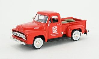 "1953 Ford F-100 Pickup ""Ralston Purina"" w/Sack Load"