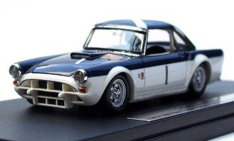 """1966 Sunbeam Tiger Mark I """"Monster"""" RHD"""