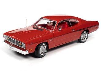 "1970 Plymouth Duster Hardtop ""Hemmings Classic Car"" (FE5 Rallye Red)"