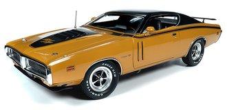 "1971 Dodge Charger R/T Hardtop ""MCACN"" (EL5 Butterscotch)"
