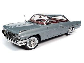 """1961 Pontiac Catalina Hardtop """"Class of 1961"""" (Richmond Gray)"""