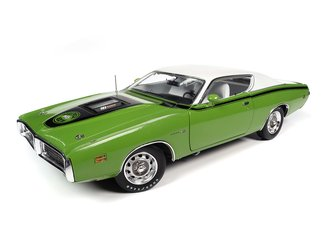 "1971 Dodge Charger Super Bee ""Class of 1971"" (FJ6 Go Green)"