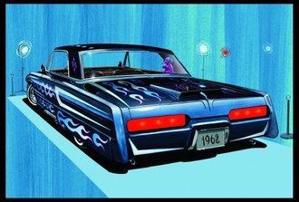 1:25 1962 Buick Electra (Model Kit)