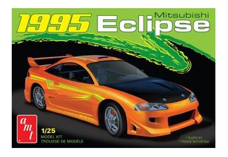 1995 Mitsubishi Eclipse (Model Kit)