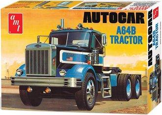 1:25 Autocar A64B Semi Tractor (Model Kit)