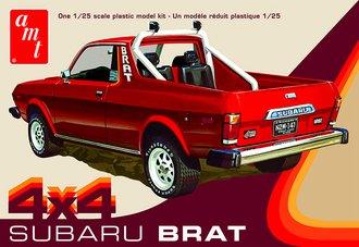 1978 Subaru Brat Pickup 2T (Model Kit)