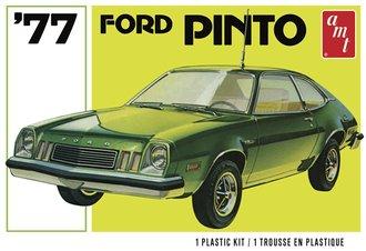 1:25 1977 Ford Pinto (Model Kit)