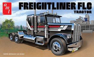 Freightliner FLC Semi Tractor (Model Kit)