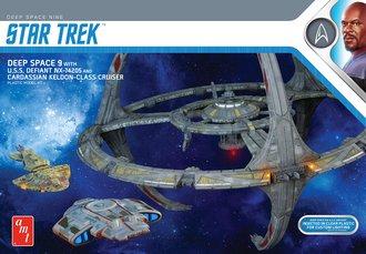 Star Trek Deep Space Nine (Model Kit)