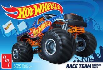 Ford Monster Truck Hot Wheels (Model Kit)