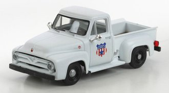 """1955 Ford F-100 Pickup """"Union Supply"""""""