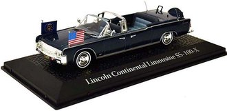 "1:43 Presidential Car - Lincoln Continental Limousine SS-100-X ""John F Kennedy 1963"""