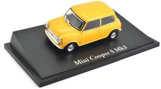 1:43 Mini Cooper S Mk3