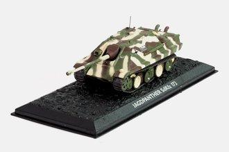 Sd.Kfz.173 Jagdpanther - sPzJagAbt 654, German Army, France, 1944