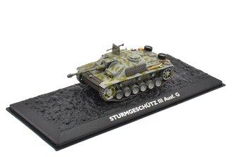 Sd.Kfz.142/1 StuG III Ausf.G - German Army, 1943