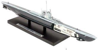 1:350 U-214 Germany Type VIID Submarine, 1943