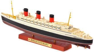1:1250 RMS Queen Mary Ocean Liner