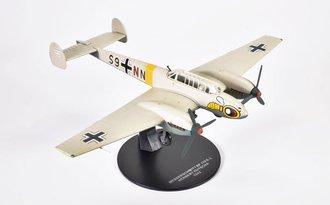 """Messerschmitt Bf 110E-2 - 47-Victory Ace Herbert Kutscha, 5./ZG 1 """"Wespen,"""" Russia, 1942"""
