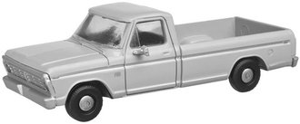 1:48 1973 Ford F-100 Pickup (Undecorated)