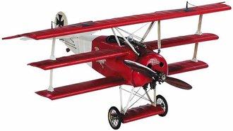 "Fokker Triplane ""Red Baron"" (Large)"